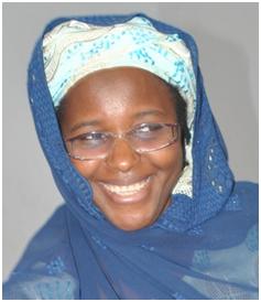 Mrs. Zainab Abdurasheed-Adegoke