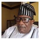(3)Otunba Tijani Afolabi Adegbite (B.Sc, MBA, FIMN)