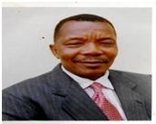 Professor Labode Popoola